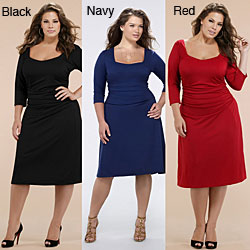 Blackplussizedress